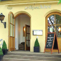 "Zollpackhof ""A Traditional German Food Venue in Berlin"""